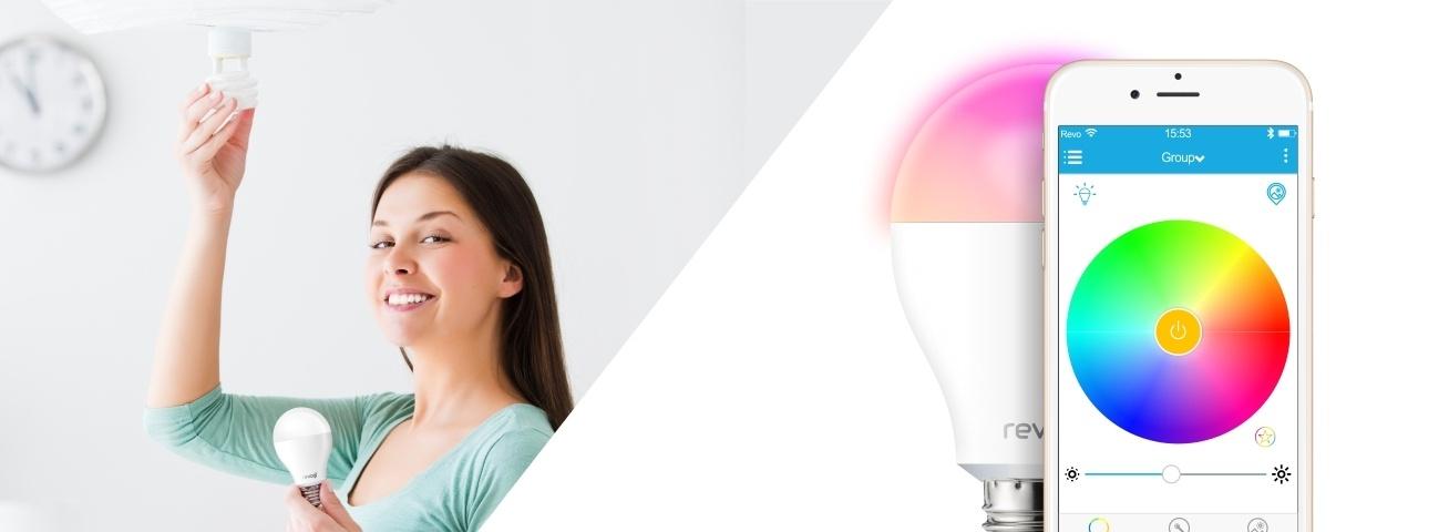 Почти весь умный дом: большая подборка отдельных смарт-элементов: лампы, розетки, климат, экология и безопасность - 22