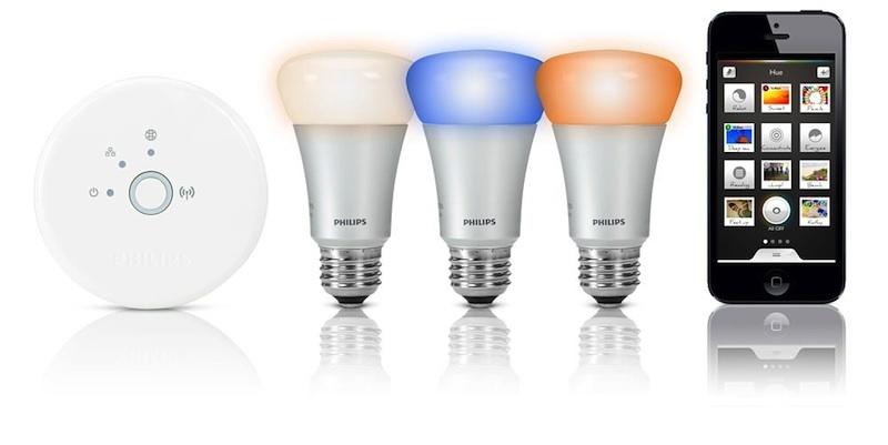 Почти весь умный дом: большая подборка отдельных смарт-элементов: лампы, розетки, климат, экология и безопасность - 25