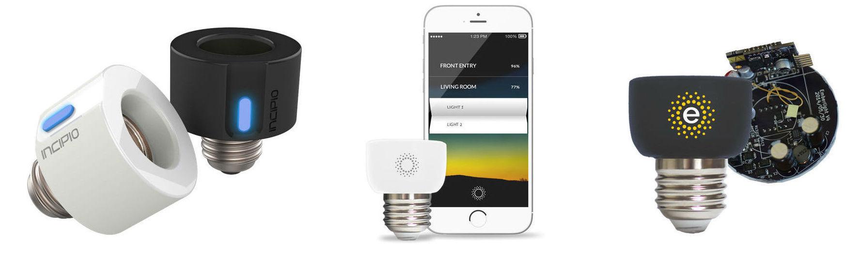Почти весь умный дом: большая подборка отдельных смарт-элементов: лампы, розетки, климат, экология и безопасность - 33