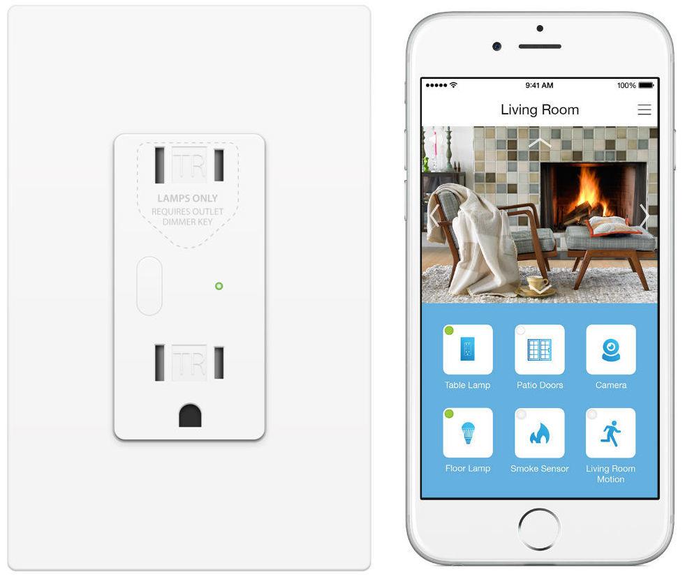 Почти весь умный дом: большая подборка отдельных смарт-элементов: лампы, розетки, климат, экология и безопасность - 5
