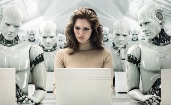 Старший экономист Банка Англии считает, что роботы могут занять более 50% рабочих мест через 10-20 лет - 1