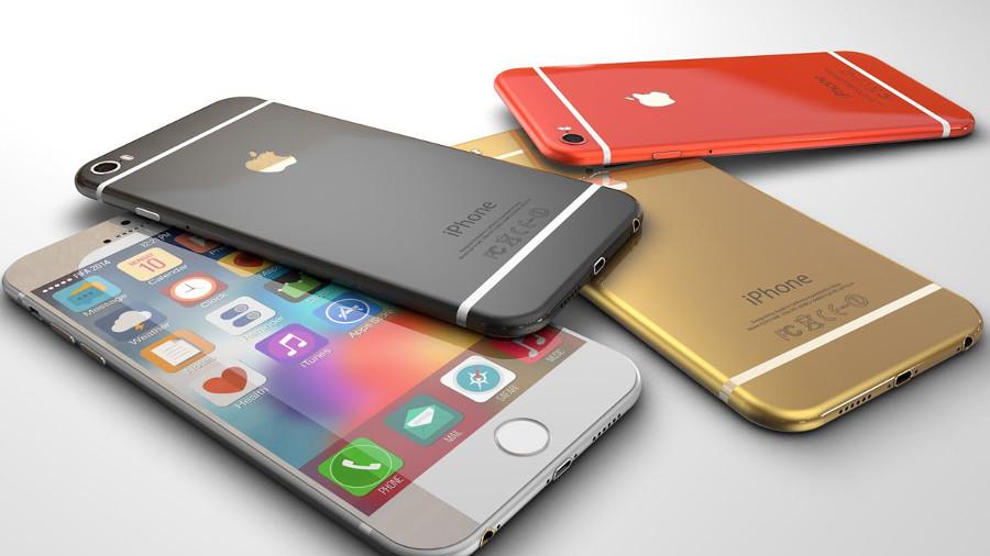 Загадка от Apple: как получить 94% прибыли от продаж всех смартфонов при доле рынка в 13%? - 1