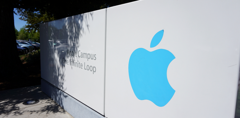 5 сверхсекретных патентов Apple, которые были недавно обнародованы - 1