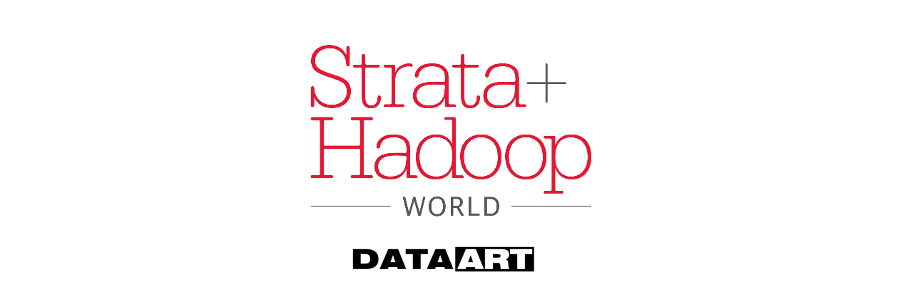 Strata+Hadoop World NYC 2015 — как это было - 1