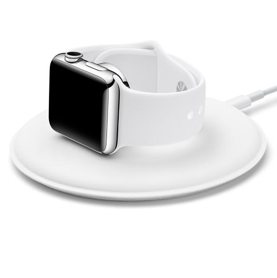 Док-станция для зарядки Apple Watch с магнитным креплением стоит 79 долларов