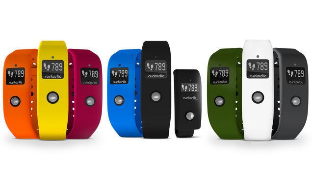 Как следить за калориями, если у вас Windows Phone — подборка популярных фитнес-браслетов - 12