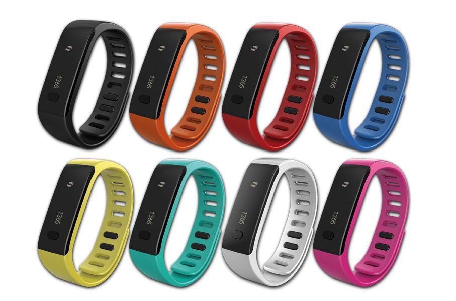 Как следить за калориями, если у вас Windows Phone — подборка популярных фитнес-браслетов - 2