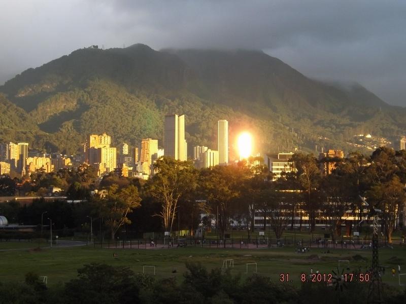 Колумбия и Южная Америка глазами инженера - 11