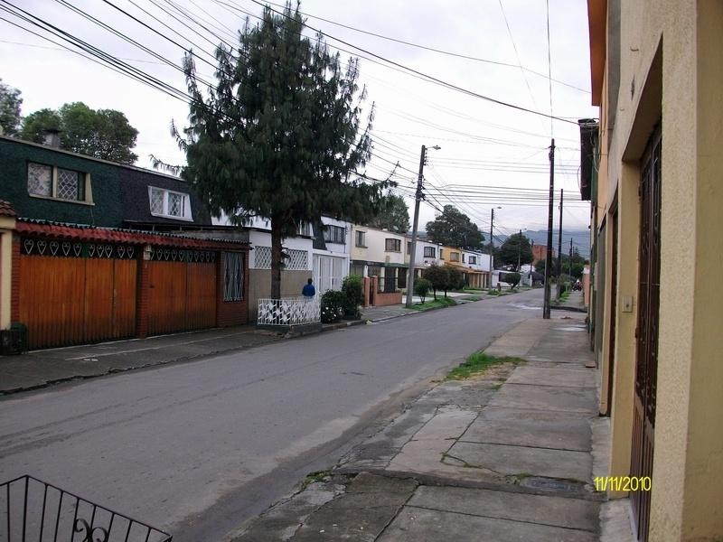 Колумбия и Южная Америка глазами инженера - 12