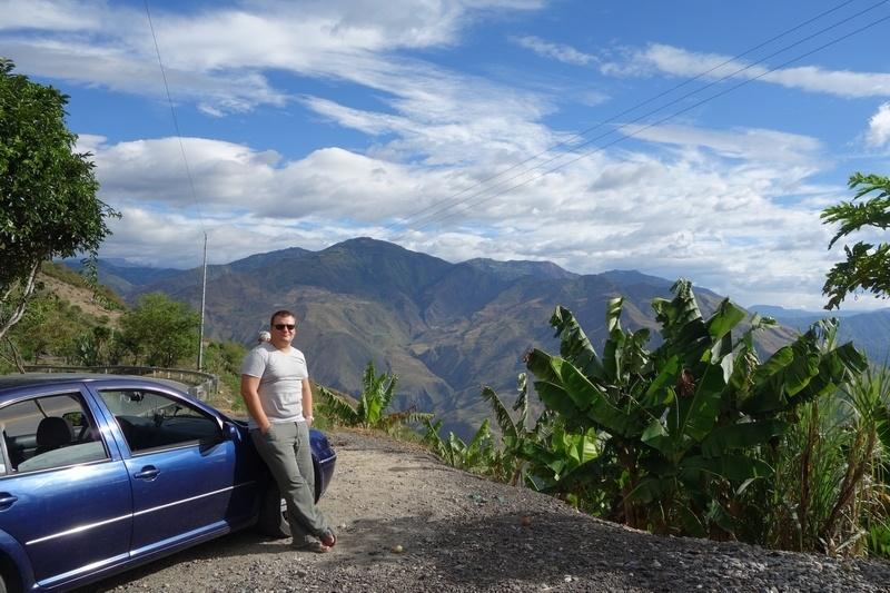 Колумбия и Южная Америка глазами инженера - 21