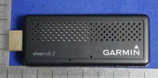 Микро-ПК Garmin Vivohub 2 работает под управлением Android 4.2