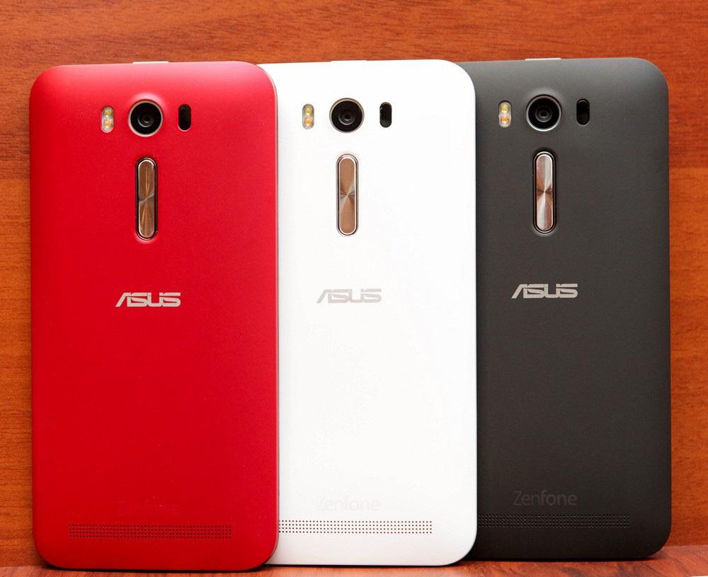 Обзор смартфонов ASUS ZenFone 2 Laser и фотовспышек ZenFlash и LolliFlash - 13