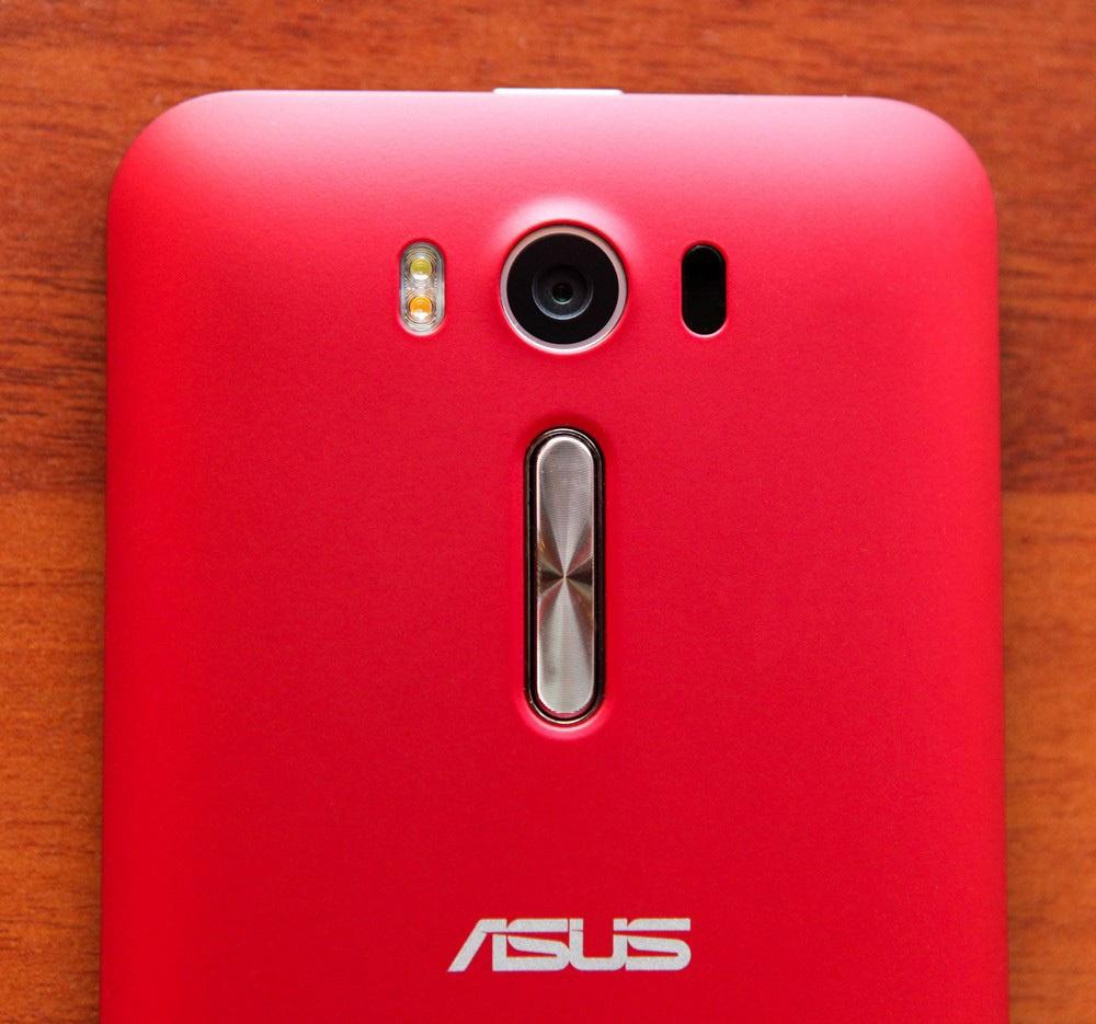 Обзор смартфонов ASUS ZenFone 2 Laser и фотовспышек ZenFlash и LolliFlash - 14