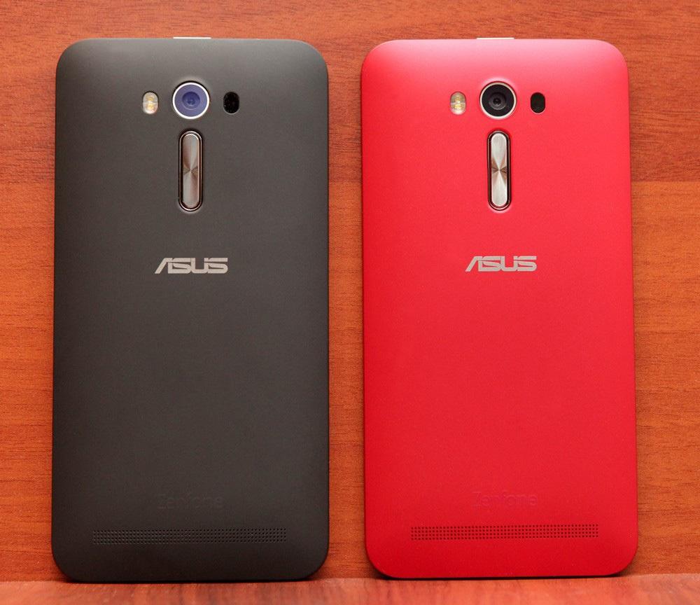 Обзор смартфонов ASUS ZenFone 2 Laser и фотовспышек ZenFlash и LolliFlash - 15