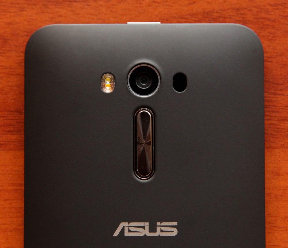 Обзор смартфонов ASUS ZenFone 2 Laser и фотовспышек ZenFlash и LolliFlash - 16