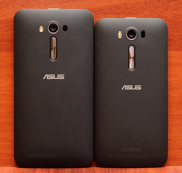 Обзор смартфонов ASUS ZenFone 2 Laser и фотовспышек ZenFlash и LolliFlash - 17