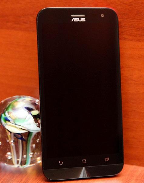 Обзор смартфонов ASUS ZenFone 2 Laser и фотовспышек ZenFlash и LolliFlash - 18