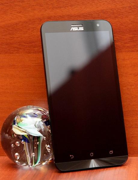 Обзор смартфонов ASUS ZenFone 2 Laser и фотовспышек ZenFlash и LolliFlash - 19
