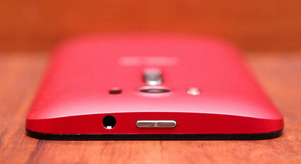 Обзор смартфонов ASUS ZenFone 2 Laser и фотовспышек ZenFlash и LolliFlash - 21