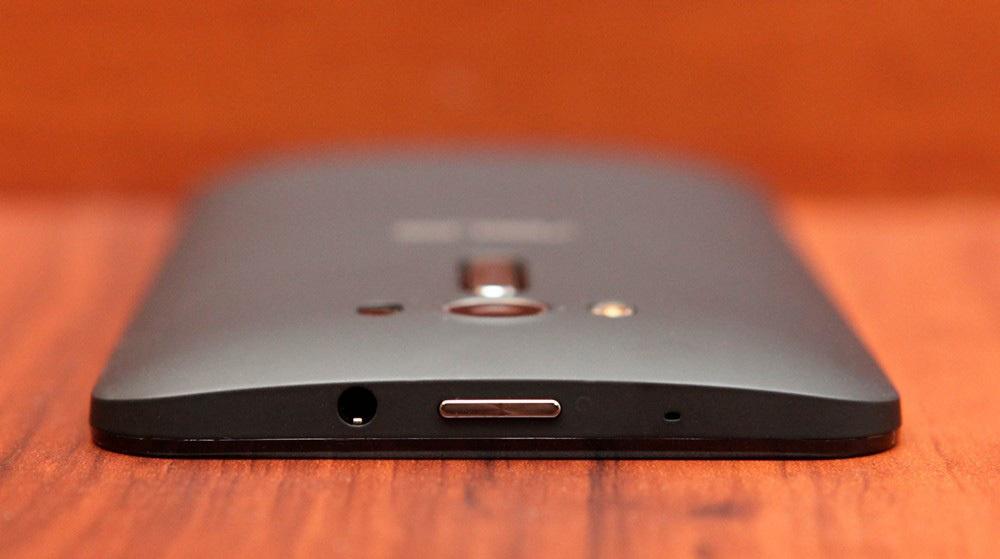 Обзор смартфонов ASUS ZenFone 2 Laser и фотовспышек ZenFlash и LolliFlash - 22