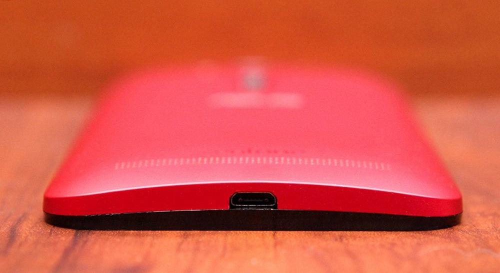 Обзор смартфонов ASUS ZenFone 2 Laser и фотовспышек ZenFlash и LolliFlash - 23