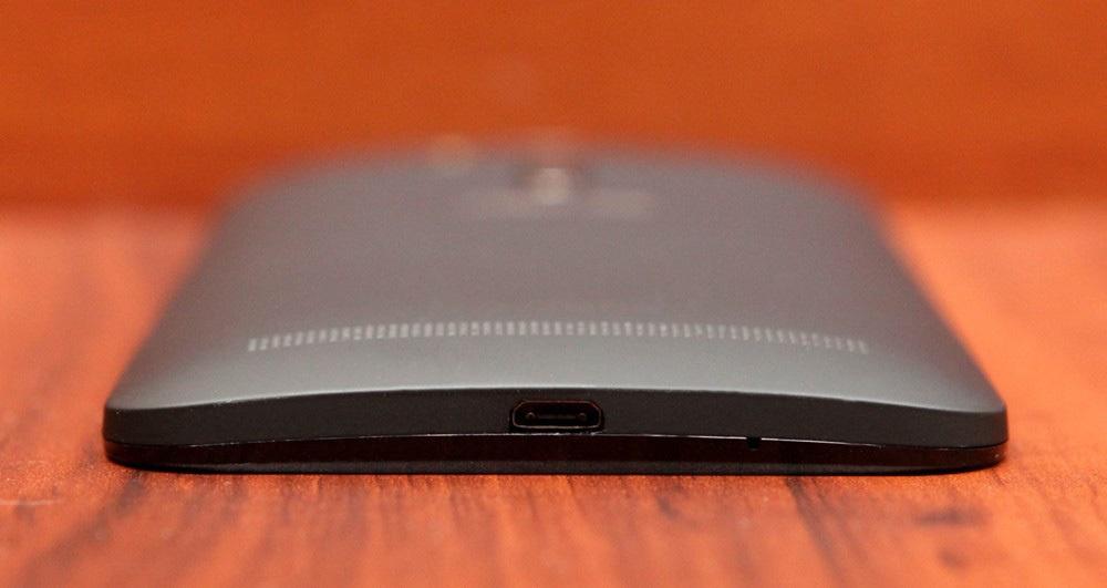 Обзор смартфонов ASUS ZenFone 2 Laser и фотовспышек ZenFlash и LolliFlash - 24