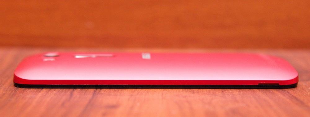 Обзор смартфонов ASUS ZenFone 2 Laser и фотовспышек ZenFlash и LolliFlash - 27