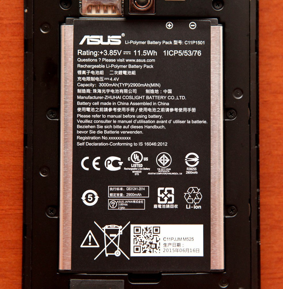 Обзор смартфонов ASUS ZenFone 2 Laser и фотовспышек ZenFlash и LolliFlash - 34