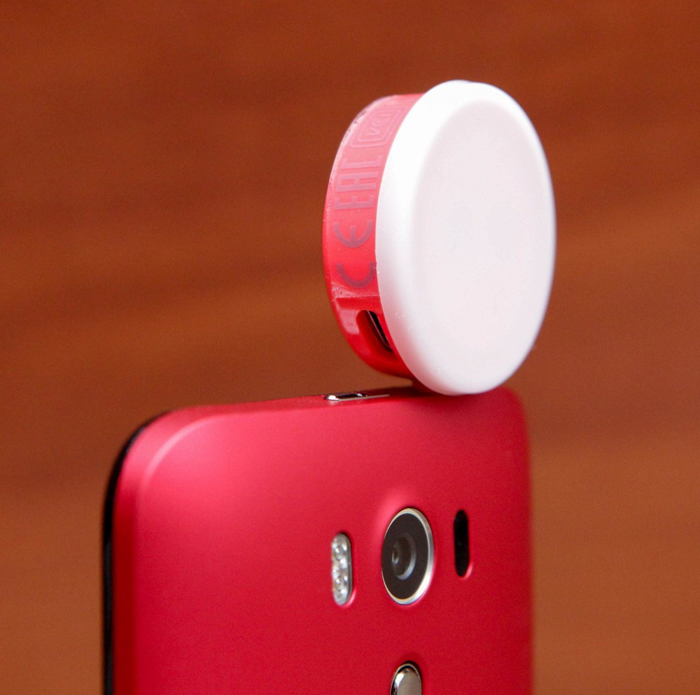 Обзор смартфонов ASUS ZenFone 2 Laser и фотовспышек ZenFlash и LolliFlash - 47