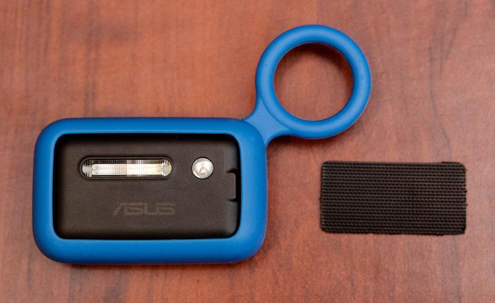 Обзор смартфонов ASUS ZenFone 2 Laser и фотовспышек ZenFlash и LolliFlash - 51