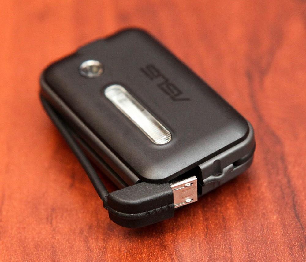 Обзор смартфонов ASUS ZenFone 2 Laser и фотовспышек ZenFlash и LolliFlash - 54