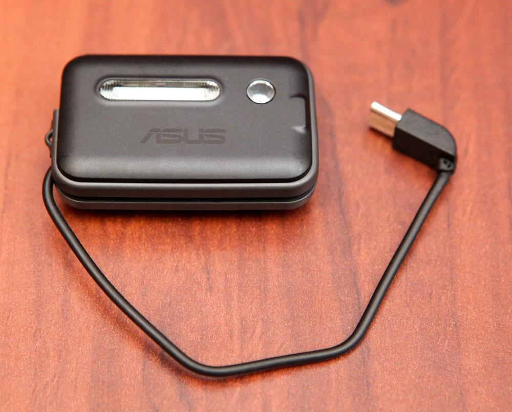 Обзор смартфонов ASUS ZenFone 2 Laser и фотовспышек ZenFlash и LolliFlash - 55