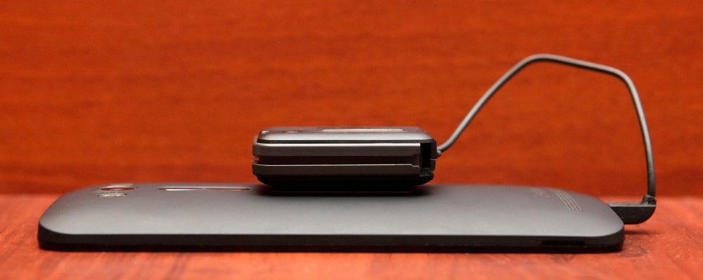 Обзор смартфонов ASUS ZenFone 2 Laser и фотовспышек ZenFlash и LolliFlash - 56