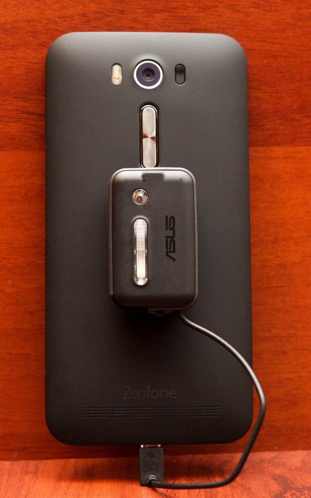 Обзор смартфонов ASUS ZenFone 2 Laser и фотовспышек ZenFlash и LolliFlash - 57