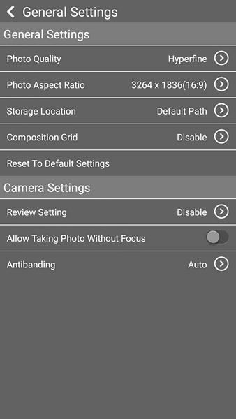Обзор смартфонов ASUS ZenFone 2 Laser и фотовспышек ZenFlash и LolliFlash - 61
