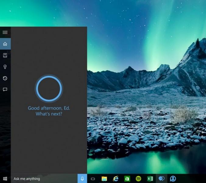 Сатья Наделла считает, что Cortana заменит браузер