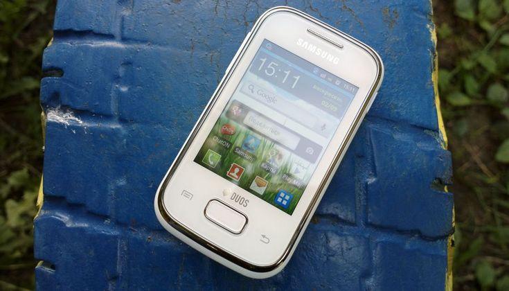 Бюджетные смартфоны Samsung станут лучше