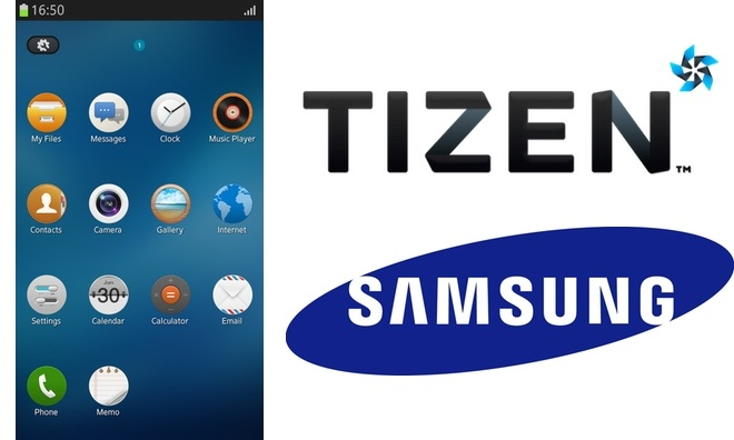 По слухам, Samsung выпустит топовый смартфон с ОС Tizen в 2016