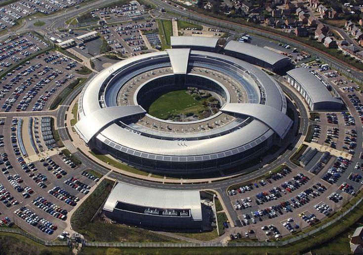 Великобритания усиливают свою кибербезопасность