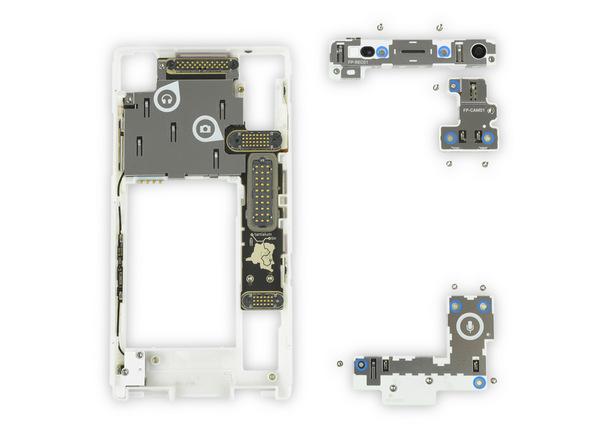 10 из 10 по шкале ремонтируемости: оценка модульного телефона Fairphone 2 от iFixit - 12