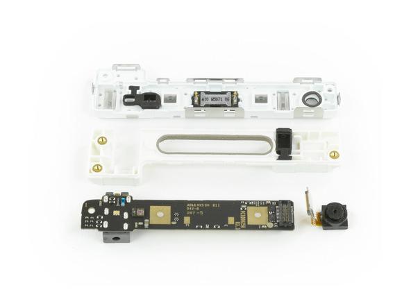 10 из 10 по шкале ремонтируемости: оценка модульного телефона Fairphone 2 от iFixit - 13