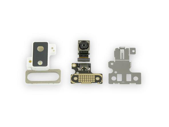 10 из 10 по шкале ремонтируемости: оценка модульного телефона Fairphone 2 от iFixit - 15