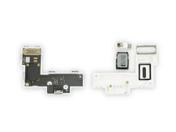 10 из 10 по шкале ремонтируемости: оценка модульного телефона Fairphone 2 от iFixit - 16