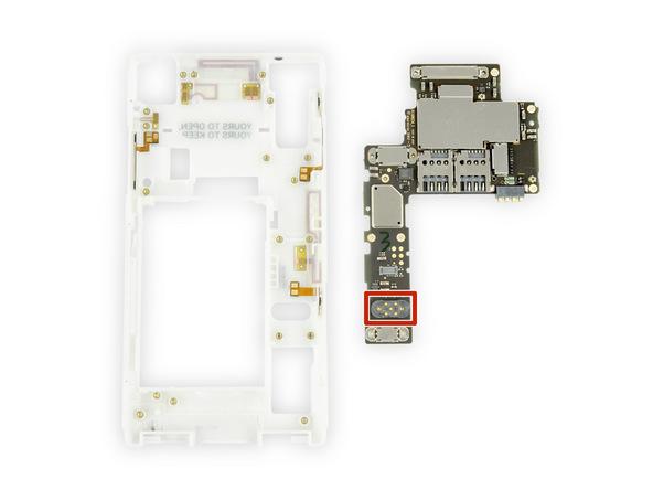 10 из 10 по шкале ремонтируемости: оценка модульного телефона Fairphone 2 от iFixit - 18