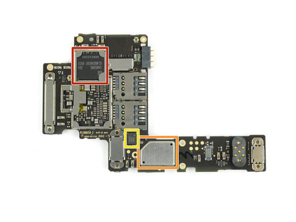 10 из 10 по шкале ремонтируемости: оценка модульного телефона Fairphone 2 от iFixit - 19