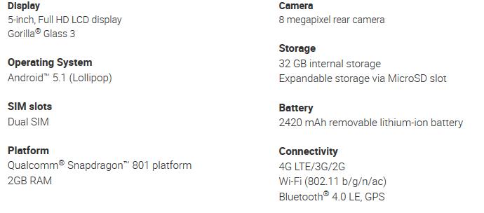 10 из 10 по шкале ремонтируемости: оценка модульного телефона Fairphone 2 от iFixit - 2