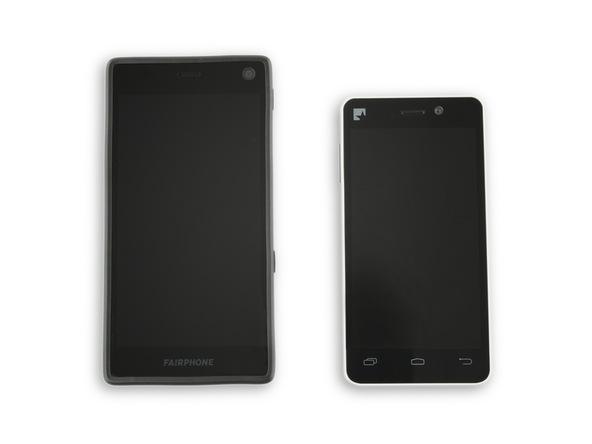 10 из 10 по шкале ремонтируемости: оценка модульного телефона Fairphone 2 от iFixit - 4