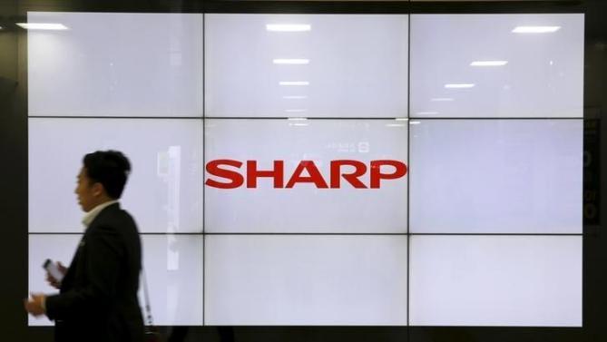 Компания Sharp является пионером в выпуске жидкокристаллических телевизоров
