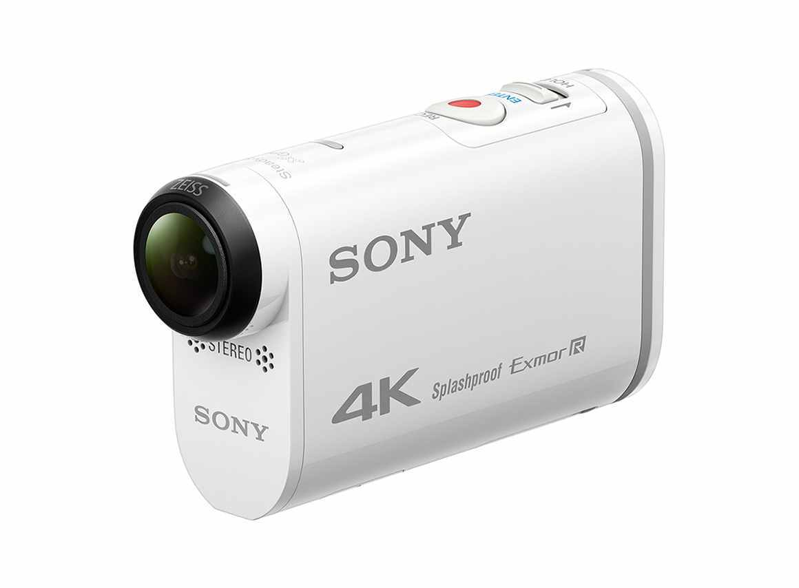 Кроме GoPro. Кто еще делает экшн-камеры - 11
