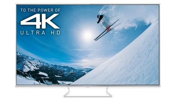 Поставки телевизионных панелей 4K в этом году должны составить 40 млн единиц